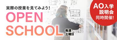 OPEN SCHOOL